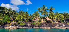 Paradise Taveuni, Fiji! Our holiday in two weeks!!! Woooo!