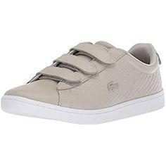 eb37668b8ff3ee Lacoste Women s Carnaby EVO Sneaker