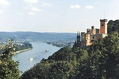 What could be better than a Viking Cruise down the Rhine River