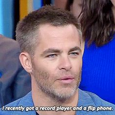 7 Things Chris Pine Hates, Which Actually Make Me Love Him