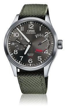 01 111 7711 4163-Set 5 22 14FC - Oris Big Crown ProPilot Calibre 111 - Oris Big Crown ProPilot - Aviation - Collection - Oris - Purely mechanical Swiss watches.