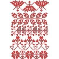 Traditional Cross Stitch Band Samplers - Addicted To Stitches Just Cross Stitch, Cross Stitch Borders, Cross Stitch Samplers, Cross Stitch Charts, Cross Stitching, Cross Stitch Patterns, Embroidery Thread, Cross Stitch Embroidery, Machine Embroidery Designs
