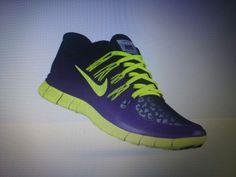 Nike id my design