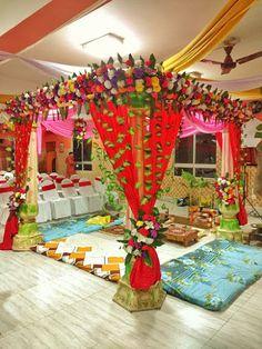 "Royal Palace ""Portfolio"" album - Wedding Decor, Wedding Decoration Idea, Wedding Decoration DIY, Wedding Decorations On a Budget, Wedding in Mumbai #weddingnet #weddingindia #weddinggoa #mumbai #weddingdecorations"