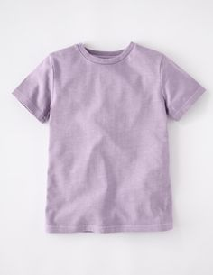 Pantone Orchid: Boys t-shirt at Boden (because boys look awesome in purple too.)