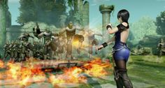 Musou Stars adds Millennia from the underrated Deception series: There are a handful of franchises that I generally talk about as…