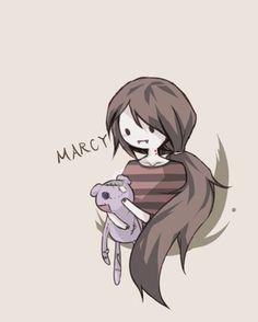 Marceline – 70 фотографий