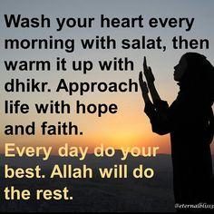 #Islam #Fajr #Dhikr