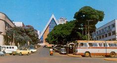Londrina Histórica: c.1970