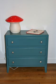commode 50's @lemonetgrenadine