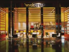 wichcraft, Tom Collichio's, MGM Grand, Las Vegas, NV