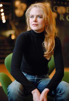 Nicole Kidman is a classic beauty! Keith Urban, The Hours, Nicole Kidman Style, 1990 Style, Divas, Foto Art, Fashion Mode, Celebs, Celebrities