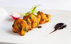 Prawn Jhinga Kali Mirch www. National Dish, Prawn, The Dish, Tandoori Chicken, Menu, Dishes, Ethnic Recipes, Food, Menu Board Design
