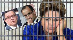 A presidente afastada Dilma Rousseff afirmou que não autorizou pagamento de caixa dois durante sua campanha A declaração foi dada…