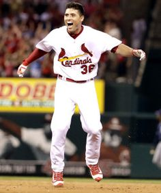 The Cardinals Way: tainted, battered and impossible to kill | New York Post