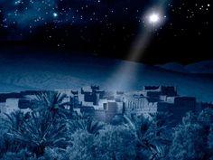 They headed for Bethlehem ... – Slide 9
