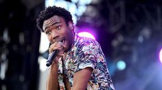 Donald Glover is playing young Lando Calrissian and 'Star Wars' fans are pumped