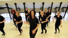 Учимся танцевать Wellness - танец