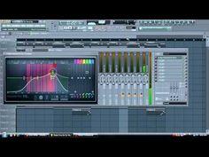 how to mix fl studio eq