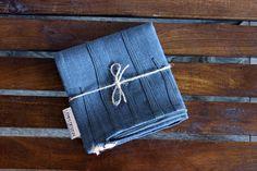 Lempi design Verso Pillow Case 30 x 60 cm. Linen and appliqued mohair felt. Available www.lempidesign.fi or www.etsy.com/shop/LEMPIDESIGN
