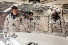 The 22 Best Companions for Interstellar Travel (and, Yes, Matthew McConaughey Is One of Them)