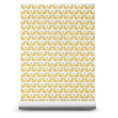Lovebirds mustard