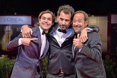 El cine latinoamericano deja muy buen sabor de boca en Venecia  http://www.elperiodicodeutah.com/2015/09/cine/el-cine-latinoamericano-deja-muy-buen-sabor-de-boca-en-venecia/