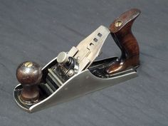 Stanley #G4 Gage Plane Type 4 1930 to 1941