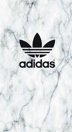Marble adidas wallpaper