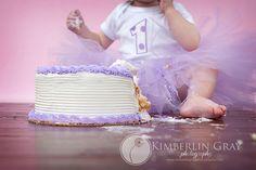 Cake Smash ( I am doing this for my Son) -Maka