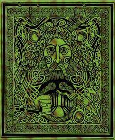 New oak tree celtic green man ideas Celtic Green, Earth Spirit, Nature Spirits, Church Architecture, Celtic Art, Oak Tree, Gods And Goddesses, Tapestry Wall Hanging, Magick