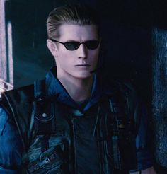 Albert Wesker, Resident Evil Game, Ratchet, Best Games, Video Games, Mary, Husband, Characters, Awesome