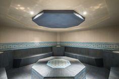 Asmana Wellness World by KWS Corner Bathtub, Spa, Wellness, Corner Tub