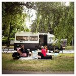 Déjeuner sur l'herbe with #Zoe | Hamburg | Hometta | design on board+