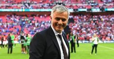 Manchester United Want Mourinho To Stay For Next 10 Years