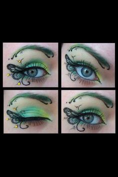 Possibility for Holly's eyes this halloween.