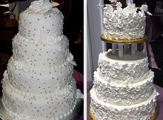 We are honored to help you with any special occasion cake; birthdays, bridal showers, baby showers, groom's dinner, anniversaries, children's parties, business events and more.