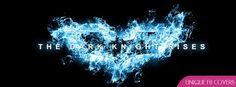 The Dark Knight Rises Fb Cover Facebook Cover