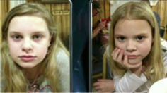 their mother and older sister were murdered, these two young girls are missing.  Step father is top suspect in the murder and kidnapping. TN  May 2012