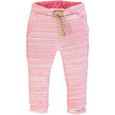 Coosje Girls Lo pantsCoosje Girls Lo pants, rouge red