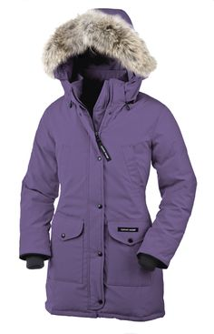 Canada Goose Parka WOMEN for sale up to 80% off
