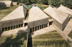 CAMA A - Berlin - Architects