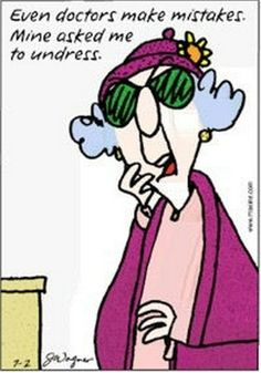 maxine email cartoons | Chuck's Fun Page 2: Seven assorted, vintage, Maxine cartoons