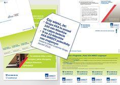 AXA - more: http://cgamk.com/pl/realizacje-podglad/27-axa