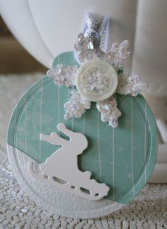 Marybeth's time for paper: December 12 Kits Of Christmas