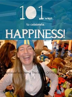101 ways to celebrate #happiness - happy holidays in happy homes 4 | AngeliqueFelix.com #christmas #parenting