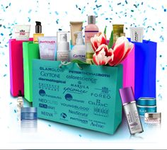 Beautified You's 6-Year Anniversary #Sweepstakes 26 Lucky Winners! Ends 7/8.