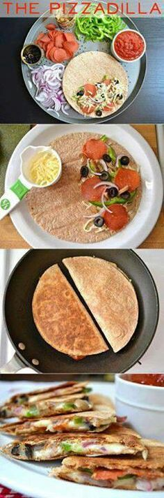 pizzadilla. I'm DEFINITELY going to try this!!!