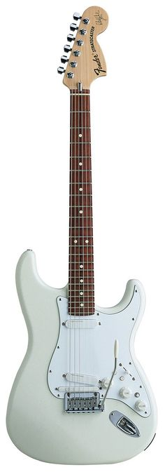 Fender Stratocaster Ritchie Blackmore signature with Roland Ready