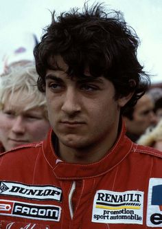 jean alesi Legends in Fomula 1 Grand Prix Racing History    http://ca-plane-pourmoi.tumblr.com